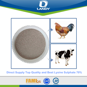 Direct Supply Top Quality and Best Lysine Sulphate 70%
