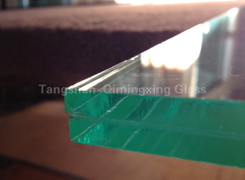 tempered glass 3mm 4mm 5mm 6mm 8mm 10mm 12mm 15mm thickness for building glass in high quality with factory price