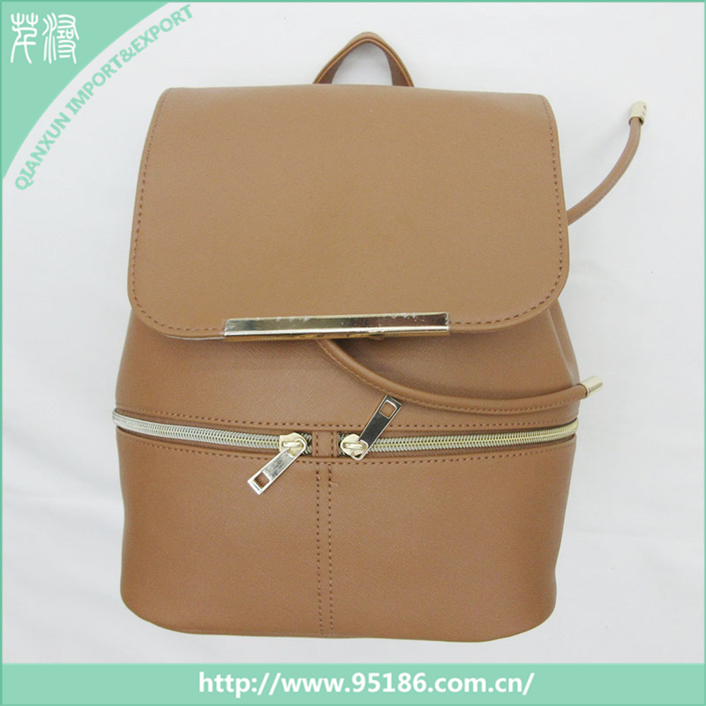 HB-131147 Qianxun women cover elastic leather fashion pu lady bag