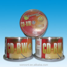 Banana design red CD RW with best price
