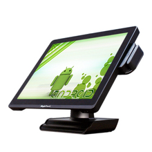 15 inch All in one Android POS Terminal with wifi