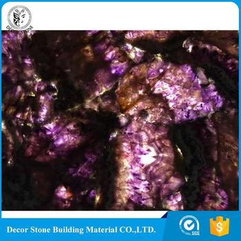 High quality machine grade brazilian agate slab With Promotional Price