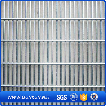 anti-corrosive beautiful form concrete welded wire mesh reinforcement mesh