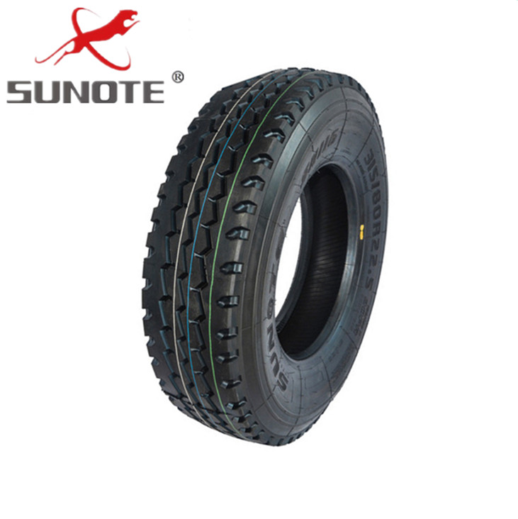 10.00-20 11-22.5 16 ply truck tires and trailer tires
