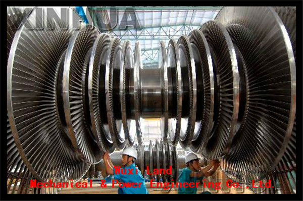 steam turbine ZY series