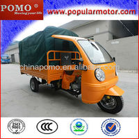 300cc Hot Good Quality Popular Gasoline Motorized China 3 Wheel Trike