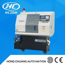 Factory wholesale mini cnc lathe machine