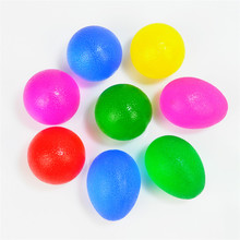 ECO-Friendly hand exercise tpr stress ball