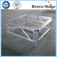 New design Magic style stage magic illusions