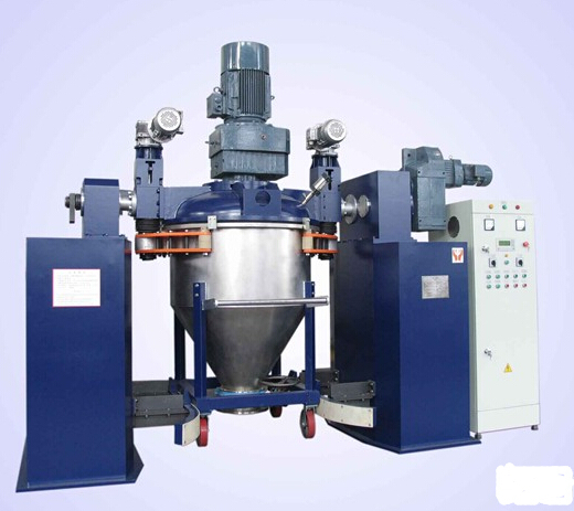inline shaft foot mounted R series helical gearbox machine