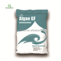 Soluble seaweed extract powder kelp fertilizer