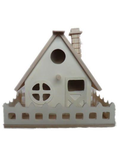Wholesale 2014 Hot Sale Wooden Bird Houses