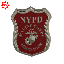 2014 Promotional item marine corps metal souvenir coin