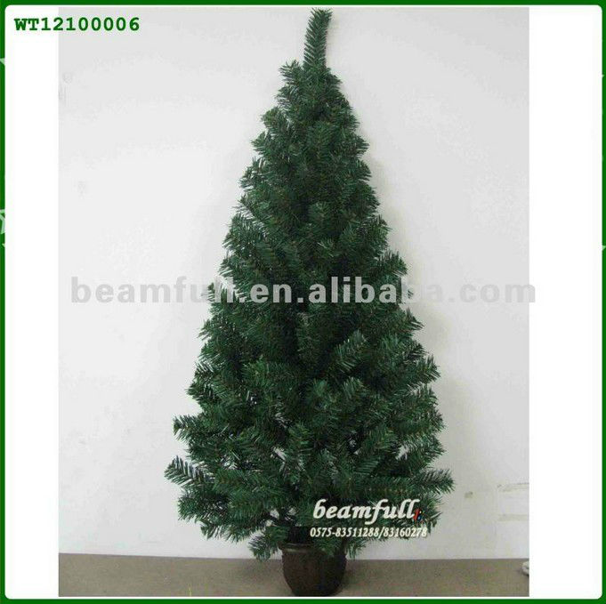 Cute small christmas tree one dollar WT12100006