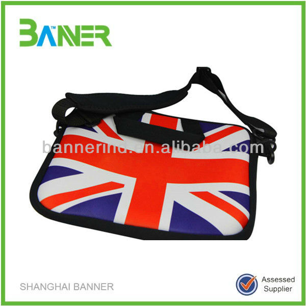 Wholesale Neoprene custom Shockproof Laptop Bags