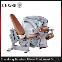 TZ-5010 Seated Leg Curl Exercise Gym Fitness Equipment Machine
