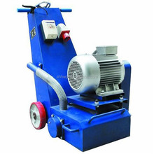 Protable road milling planer/concrete road Pavement milling machine/mini milling machine