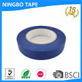 high quality general purpose masking tape blue custom printed tape