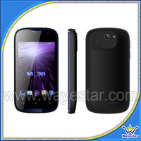 A109W 2014 Best 3.5 inch Android Smartphone with MT6572 dual core