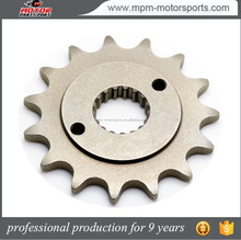 Wholesale Motorcycle Chain Sprocket for Yamaha/Suzuki/Honda/Harley/ATV/Kawasaki