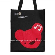 2012 Hot Sell Eco-friendly Fodable Shopping Bag