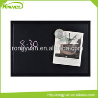 High efficiency cheap price good use black magnetic board blackboard chalk