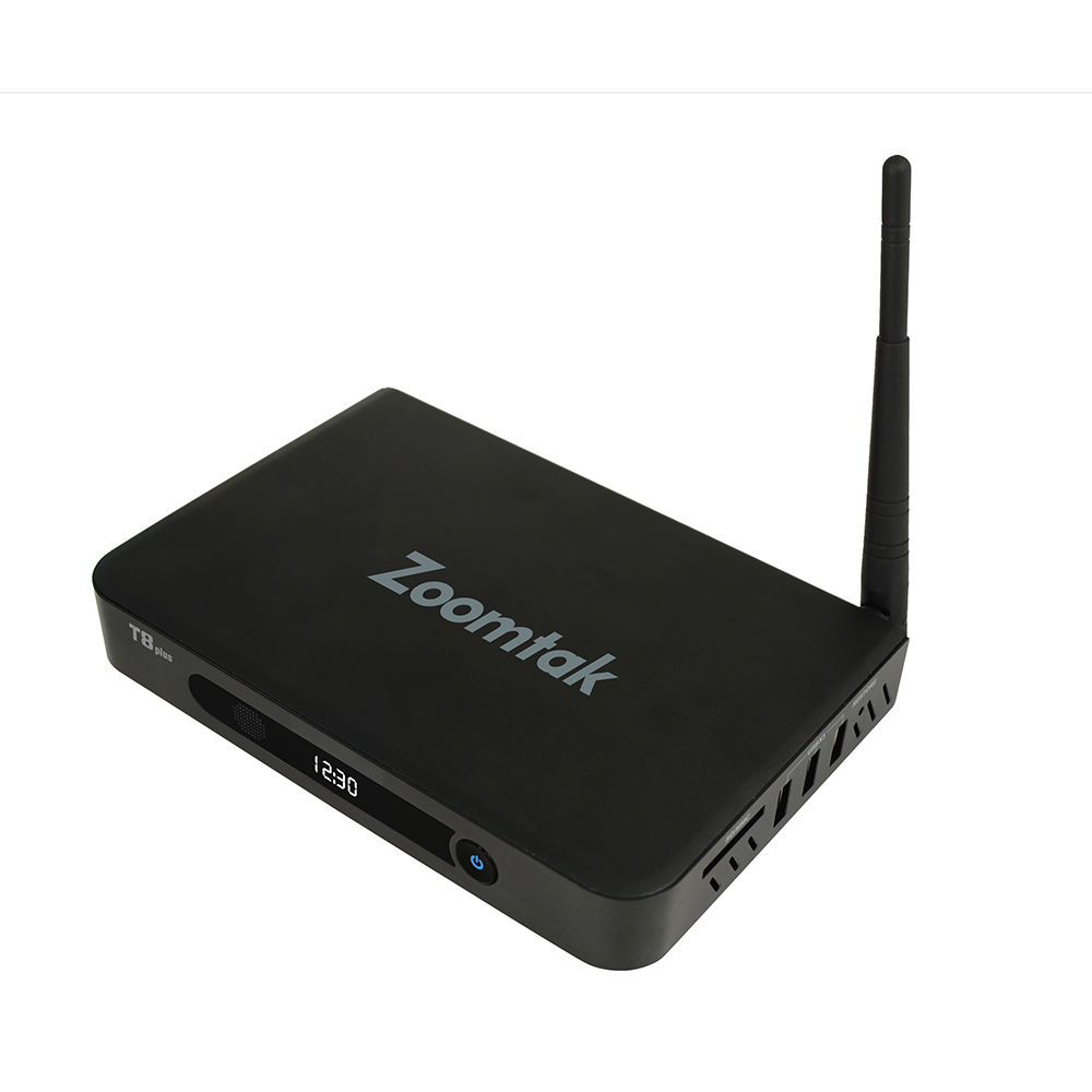 Amlogic S912 Octa Core 4K Android TV Box With 2GB RAM 16GB EMMC