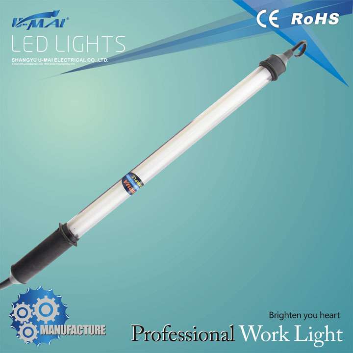 13w fluorescent lamp machine