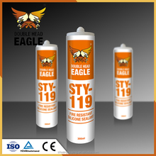 Best Quality Construction Neutral Cheap Silicone Sealant