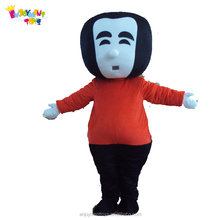 Enjoyment CE Japanese cartoon mascot costume for sale