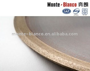 Diamond Chamfering Saw Blade For Ceramic Tile chamfer blade China supplier cutting disc