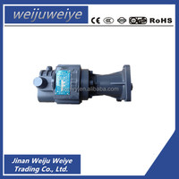 ZL100-HW50 Hydraulic Gear Pump Oil Charge Pump For Construction Machine