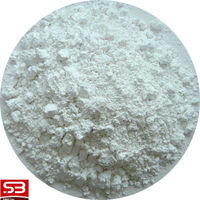Ultra fine high purity fused silica powder