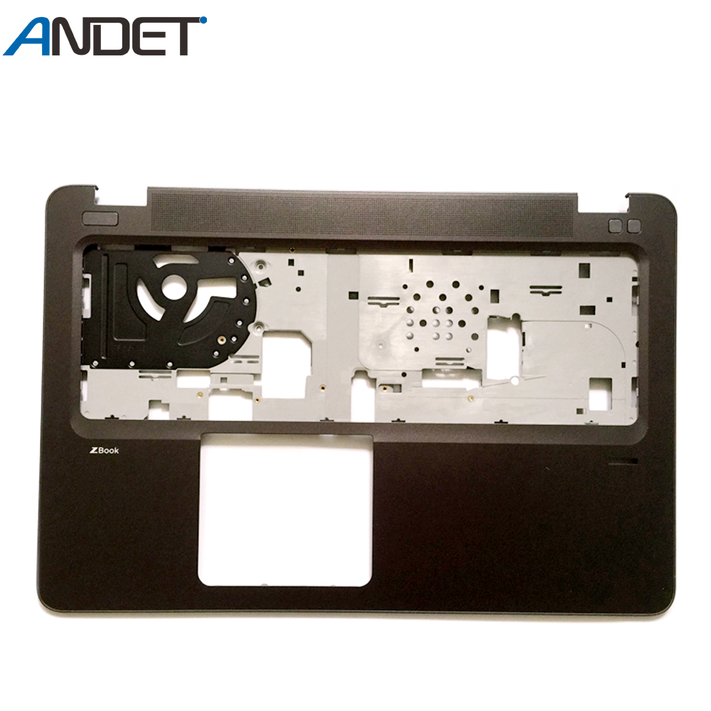 Brand New Laptop Upper Case Palmrest Cover 821155-001 for HP ZBook 15u G3