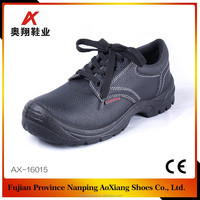 Custom Design China Industrial Safety Shoes