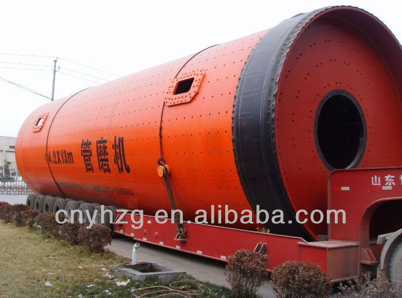 Hot Sale & Energy-efficient cement clinker grinding mill