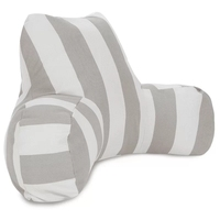 Waist Pillow Cushion for Areas of Support Side Back Stomach Neck Feet