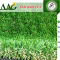 Plastic synthetic turf lawn for garden balcony 45MM manufacture