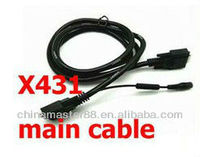 Super Original Launch X431 GX3 Master Main Cable,X431 main cable