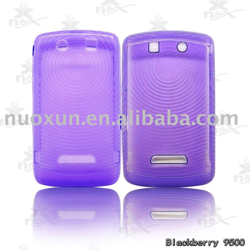For Blackberry 9500 case