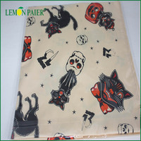 Lemonpaier Hand Made High Quality Polyester Scarf