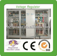1000kva automatic voltage stabilizer for power generator.