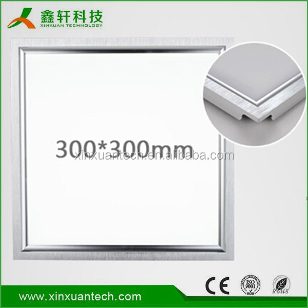 Epistar smd ceiling light 27watt ultra slim led panel 30 x 30 made in china