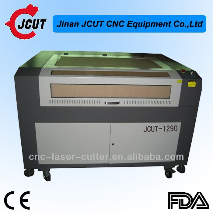 factory price on sale advertising package industry Cellular platform honey comb table laser marker