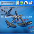 China Suppliers Stainless Steel Spring Toggle Bolt