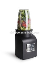 Quality GREY BLACK vegetable and fruit juicer manufacturer