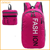 wholesale cheap waterproof foldable sport gym travel duffel bag