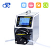 Touch Screen High Precision Silicone Pump
