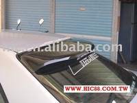 Roof Visor,Rear Window Sun Visor, Car Sun Guards for Toyota Corona Premio