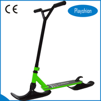 Factory price snow sport scooter for promotions